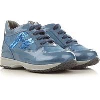 Collezione scarpe bambino hogan, 24: prezzi, sconti | Drezzy
