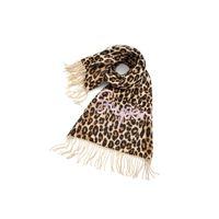 LE PANDORINE scarf super