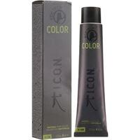 I.C.O.N. tinta-crema permanente senza ammoniaca - I.C.O.N. ecotech color natural hair color 6.1 - dark ash blonde