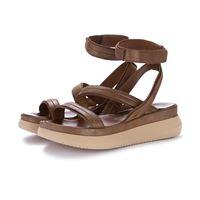 MJUS sandali donna MJUS   sella marrone