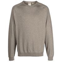 Massimo Alba maglione a girocollo - grigio
