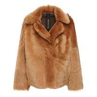 BLANCHA giacca reversibile in shearling