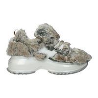 """Collezione scarpe donna """"hogan maxi"""", 38: prezzi, sconti   Drezzy"""