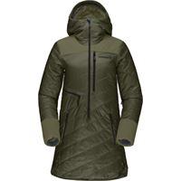 Norrona lofoten primaloft80 anorak - giacca in primaloft - donna