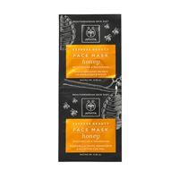 Apivita SA apivita express beauty face mask honey 16 ml