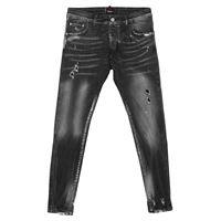 MAISON 9 Paris - pantaloni jeans