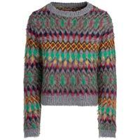 MAISON MARGIELA maglia in lana