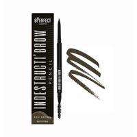 Bperfect make up matita per sopracciglia ash brown
