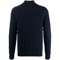 Drumohr maglione - blu