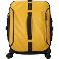 Samsonite trolley paradiver light 50l uomo poliestere giallo one size