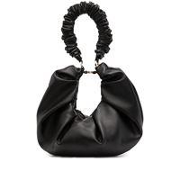 0711 borsa tote grande - nero