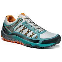 Asolo scarpe trekking grid goretex eu 37 1/2 sky grey / north sea