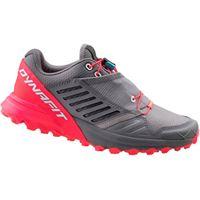 Dynafit scarpe trail running alpine pro eu 37 quite shade / fluo pink