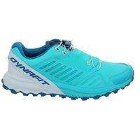 Dynafit scarpe trail running alpine pro eu 36 silvretta / white