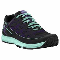 Topo Athletic scarpe trail running mt2 eu 37 1/2 black / ice
