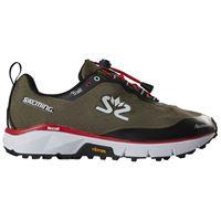 Salming scarpe trail hydro eu 36 grape leaf / black