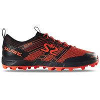 Salming scarpe trail running elements 3 eu 36 black / orange