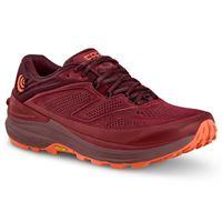 Topo Athletic scarpe trail running ultraventure 2 eu 37 berry / orange
