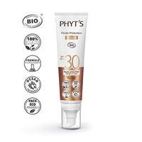 Phyt's crema solare protezione 30 - creme protectrice spf 30