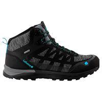 Lafuma scarponi trekking shift cl mid eu 37 1/3 black / black