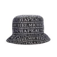 Maison Michel cappello da pescatore jason