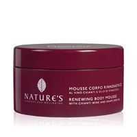 Bios Line nature's beauty nectar mousse corpo rinnovatrice